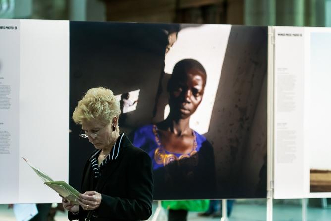 World Press Photo 2005 en Amsterdam, Holanda. Magníficas imágenes. © mateoht 1990-2013 - http://lafotodeldia.net
