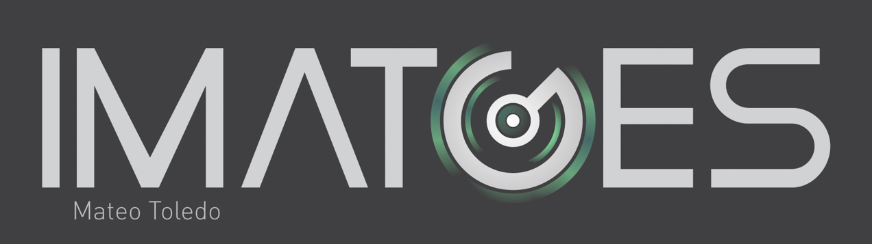 Logo iMATges, marca de mateoht. © mateoht 1990-2013 - http://lafotodeldia.net