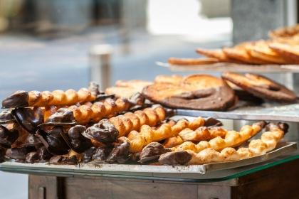 Pasteles en aendorra la Vella. © mateoht 1990-2013 - http://lafotodeldia.net