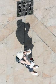 Turista en Lisboa. © mateoht 1990-2013 - http://lafotodeldia.net