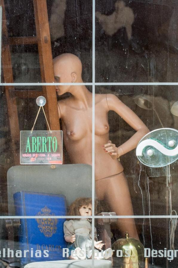 Escaparate en Lisboa. © mateoht 1990-2013 - http://lafotodeldia.net