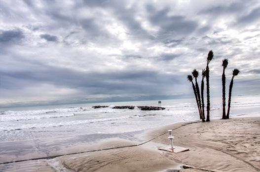 Playa de Port Saplaya, Alboraya, Valencia. © mateoht 1990-2013 - http://lafotodeldia.net