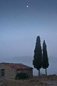 Amanece al lado del Penyagolosa, Castellón.© mateoht 1990-2013 - http://lafotodeldia.net