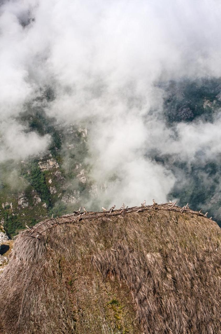 Teito en Pola de Somiedo, Asturias. © mateoht 1990-2013 - http://lafotodeldia.net