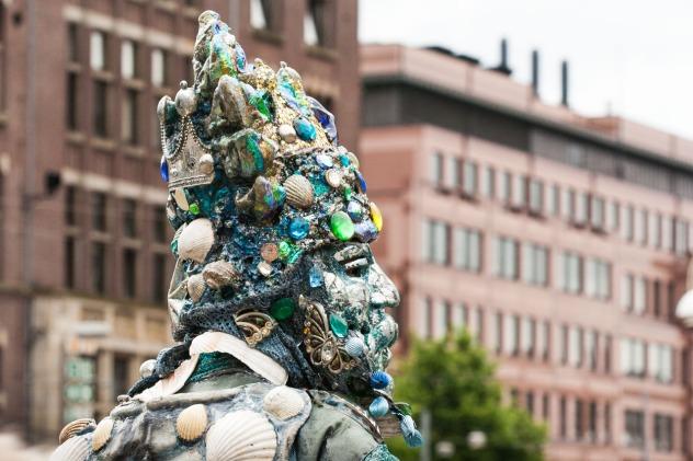 En una calle de Amsterdam. © mateoht 1990-2013 - http://lafotodeldia.net