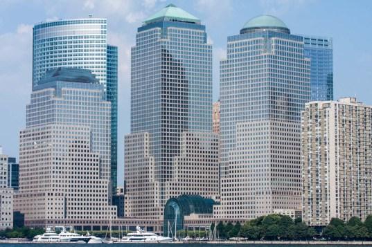 Rascacielos en Manhattan, New York. © mateoht 1990-2013 - http://lafotodeldia.net