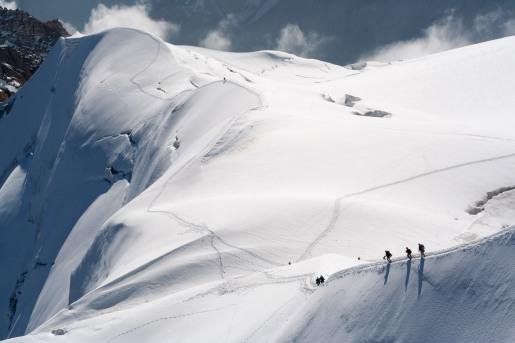 Chamonix-Mont Blanc, Francia. © mateoht 1990-2014 - http://lafotodeldia.net