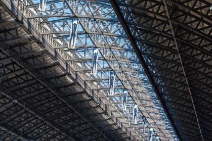 Estación de trenes, Amsterdam, Holanda. © mateoht 1990-2014 - http://lafotodeldia.net