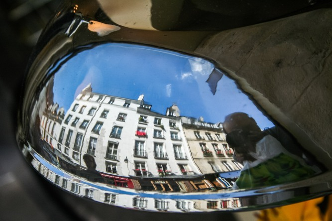 Calles de París, Francia. © mateoht 1990-2014 - http://lafotodeldia.net