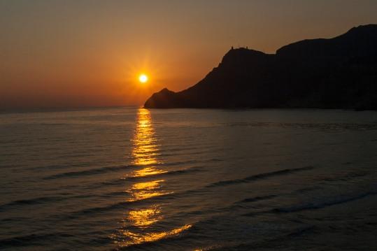 Cabo de Gata, Almería. © mateoht 1990-2014 - http://lafotodeldia.net