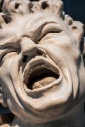 Escultura en el MOMA, New York. © mateoht 1990-2014 - http://lafotodeldia.net