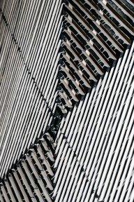 Estructura de metal © mateoht 1990-2014 - http://lafotodeldia.net
